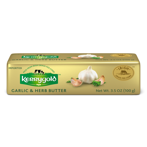 Garlic Herb Butter Kerrygold Usa